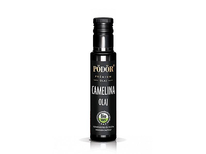 Kamelínový BIO olej Podor