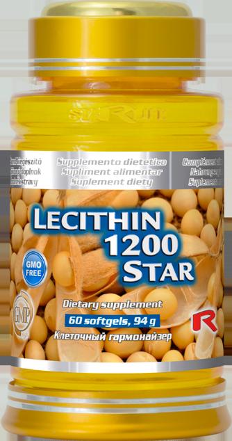 Lecithin 1200 Star
