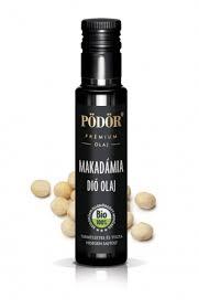 Makadamiový olej BIO Podor