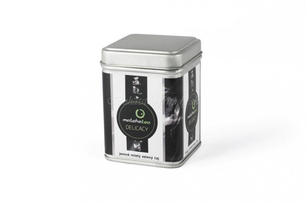 Matcha tea DELICACY 30g