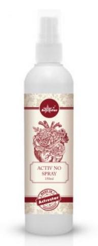 Activ NO spray