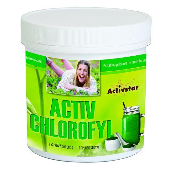 Activchlorofyl 230g