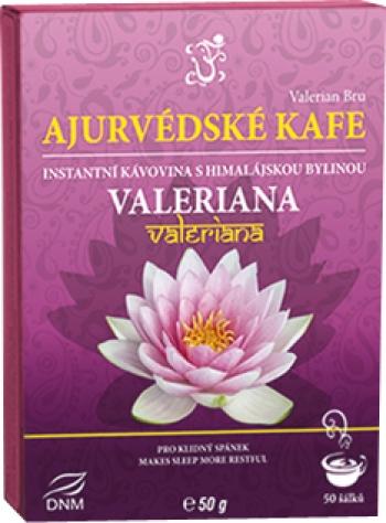 Ajurvédska káva VALERIANA - spánok