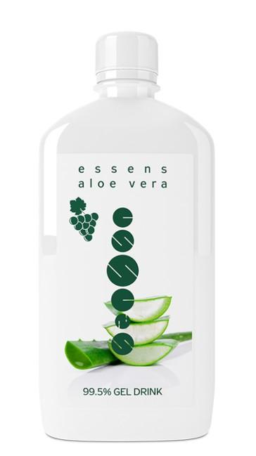 Aloe Vera gél + hroznová šťava