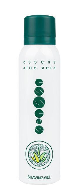 Aloe vera gél na holenie - Essens