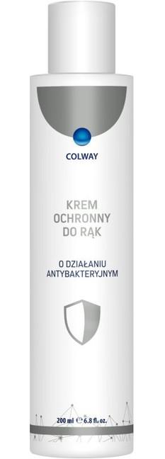 Antibakteriálny gél na ruky ochranný - Colway