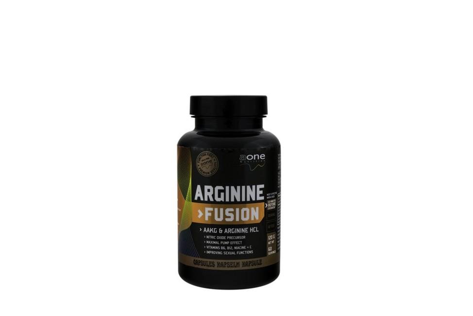 Arginine PRO fusion - Aminokyseliny