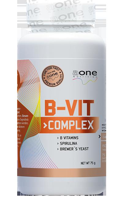 B-vit complex - b komplex