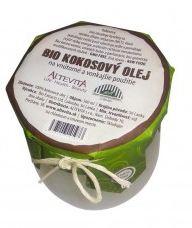 BIO kokosový olej, 360ml