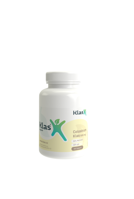 Colostrum Klas