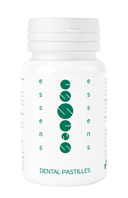 Dentálne pastilky - výživový doplnok Essens