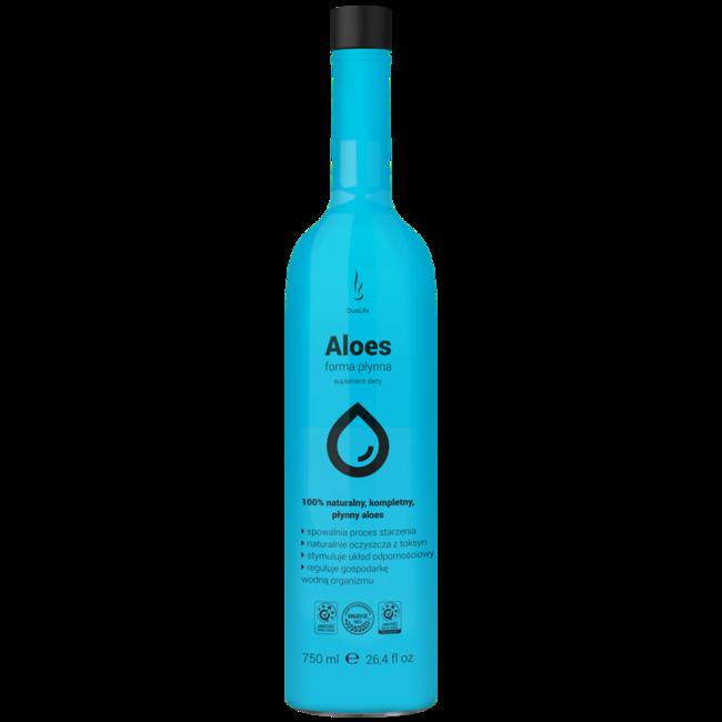 Duolife Aloes - aloe vera