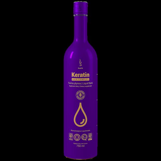 Duolife Keratin - Hair complex