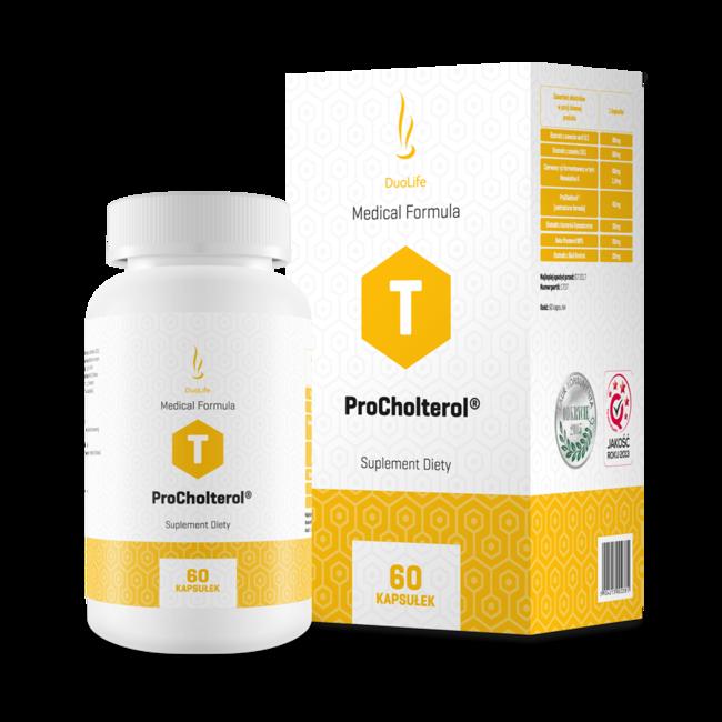 Duolife ProCholterol - cholesterol