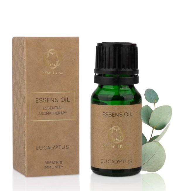 Esenciálny olej eukalyptus - Essens