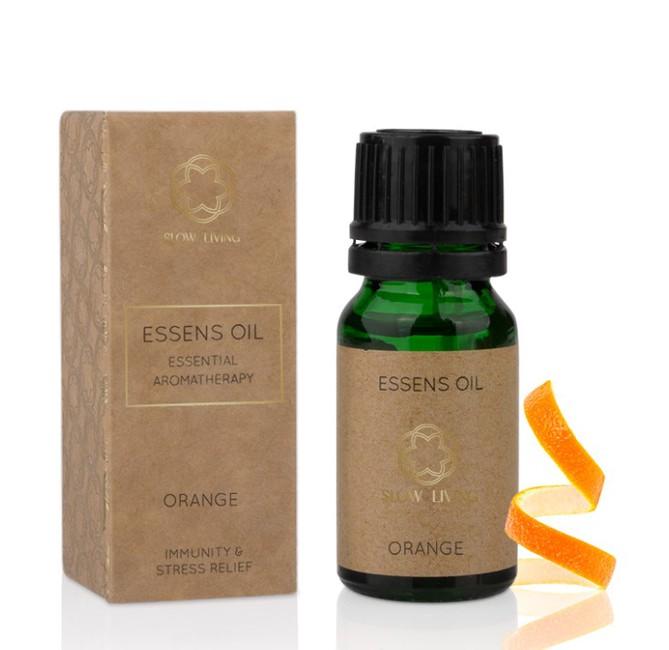 Esenciálny olej pomaranč - Essens