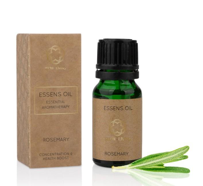 Esenciálny olej rozmarín - Essens