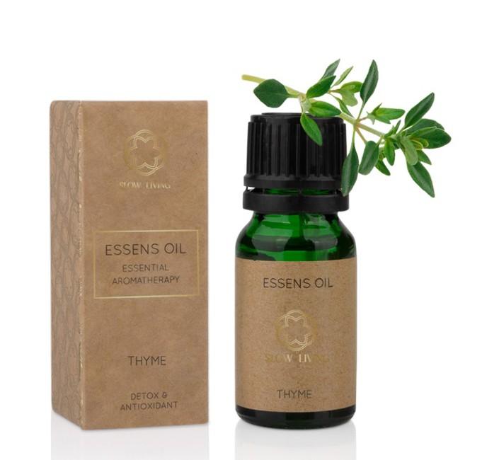 Esenciálny olej tymián - Essens