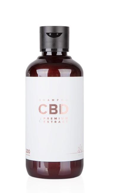 Essens CBD šampón