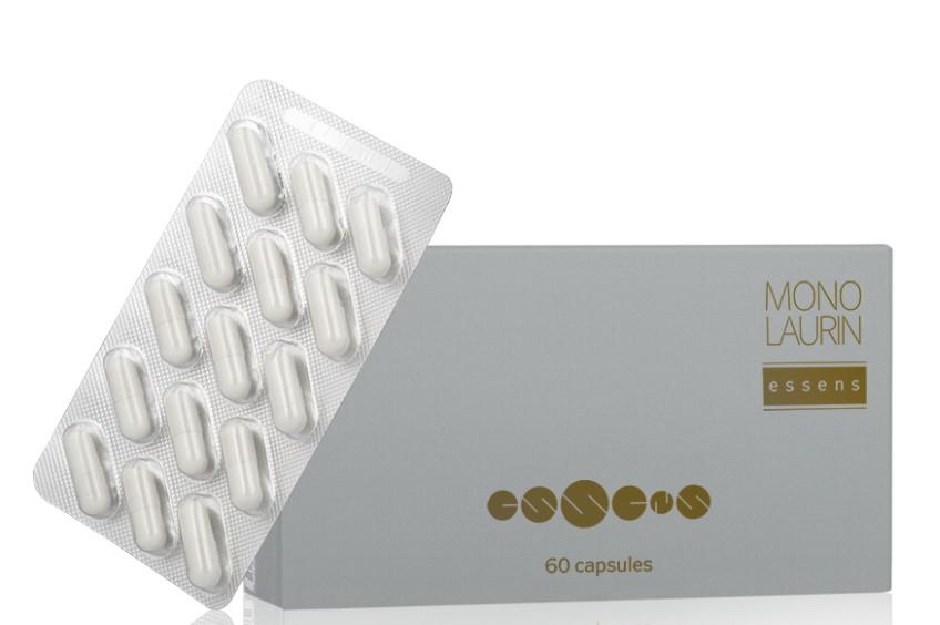 Essens Monolaurin Premium - Výživový doplnok