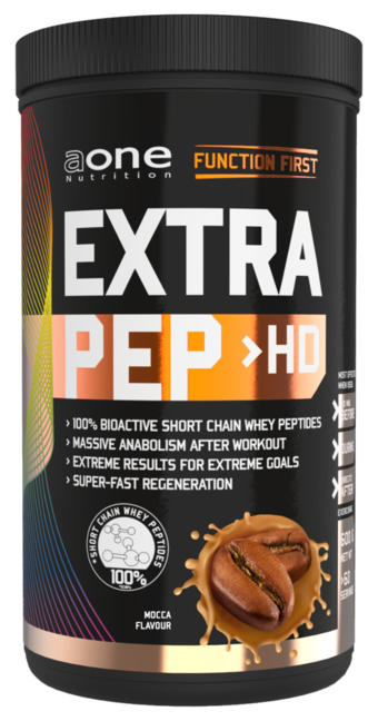 Extra pep HD NEW - protein