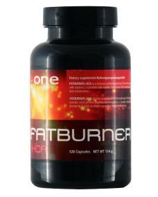 Fatburner HCA - spaľovač tukov