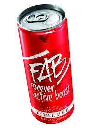 Forever FAB active boost