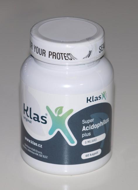KLAS Super Acidophilus plus - 6 MILIARD