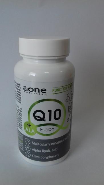 Metasyn - koenzým Q10 ALA fusion