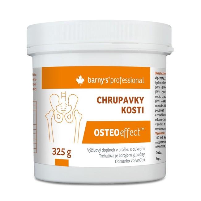 Osteoeffect - kosti a chrupavky