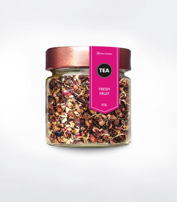 Ovocný čaj - Fresh