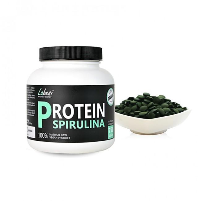 Protein Spirulina