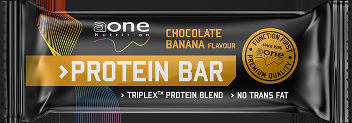 Proteinové tyčinky - lean muscle protein bar