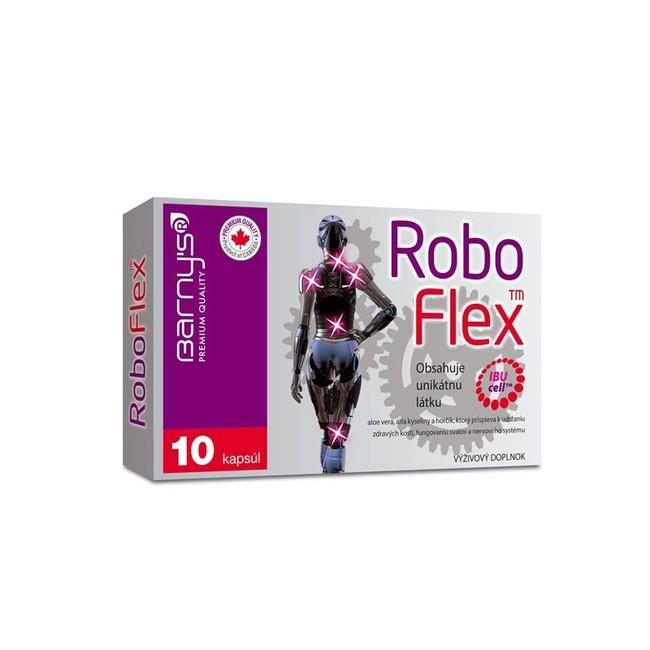 Roboflex - kĺbová výživa