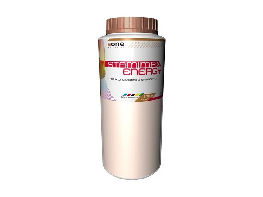 Stamimax Energy - energetický nápoj