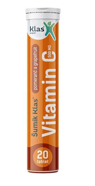 Šumík Klas - Vitamín C