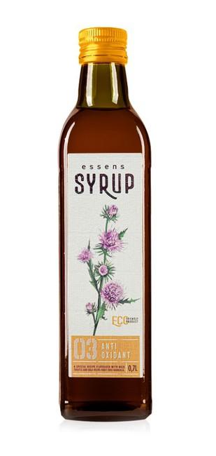 Syrup Antioxidant - Essens výživový doplnok