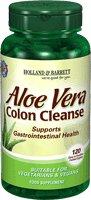 Tablety Aloe Vera COLON CLEANSE 120tbl.