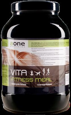 Vita - fitness meal