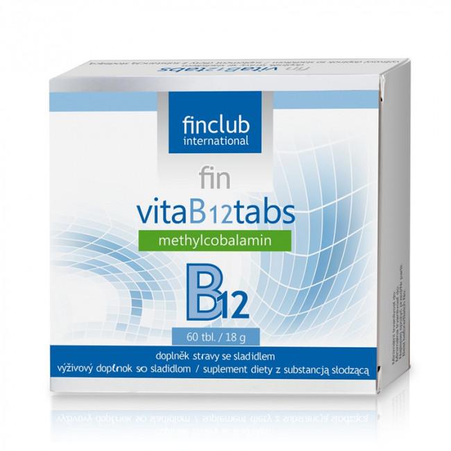 VitaB12tabs - vitamín B12
