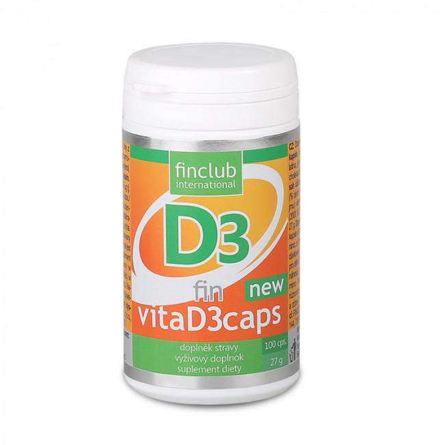 VitaD3caps