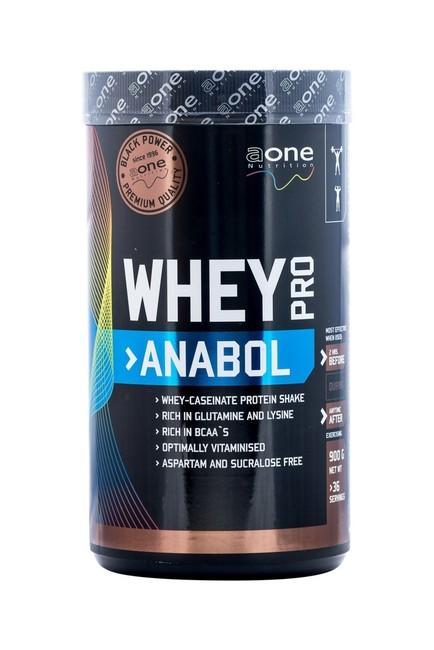 Whey PRO anabol - protein
