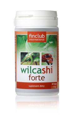 Wilkashi Forte