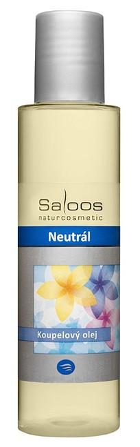 Olej do kúpeľa Saloos