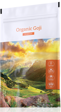 Organic Goji Powder (Energy), 100g