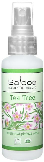 Pleťová voda - tea tree