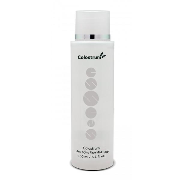 Pleťové mydlo Colostrum