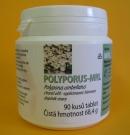 POLYPORUS - obličky