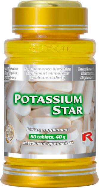 Potassium Star
