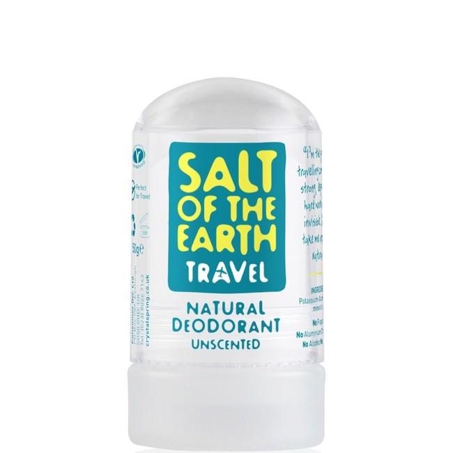Prírodný kryštálový deodorant Clasic 50g